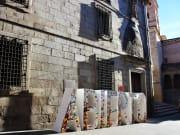 Spain apartment abierto