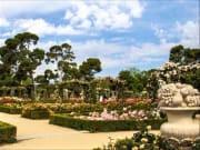 El Retiro Park guided tour