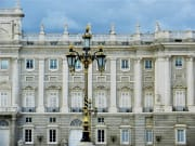 royal palace of madrid tour