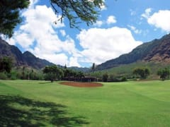 Makaha Valley (East) Country Club