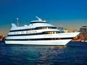 USA_Entertainment Cruises_Spirit_Dinner Cruise