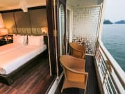 Deluxe Executive - Balcony