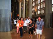 Gaudi - The Sagrada Familia Tour