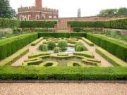 UK London Royal Palaces Hampton Court Palace