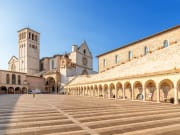 assisi day tour from rome