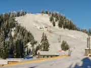 Canada_Vancouver_Grouse Mountain winter tour
