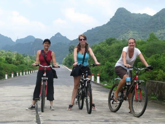 Biking-On-Cat-Ba-Island-3