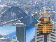 SydneyTower Skywalk