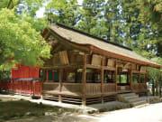 プランの魅力6番-大元神社