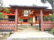 プランの魅力4番-御山神社③