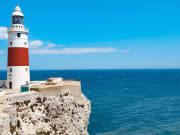 Trinity Lighthouse, Europa Point, Gibraltar_shutterstock_680142838