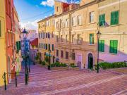 Gibraltar Street_shutterstock_449538781