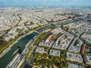 Paris, Champ de Mars