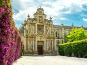 Cartuja de Santa Maria de la Defensa in Jerez_shutterstock_666289261