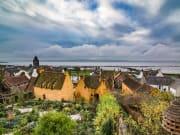 Scotland_Culross Palace_shutterstock_577642855