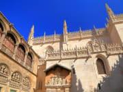 Spain_Granada_Royal-Chapel_shutterstock_374621758