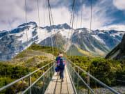 Newzealand_MountCook_Hooker Valley