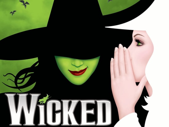 Wicked The Musical On Broadway Gershwin Theatre