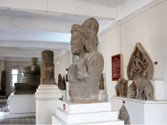 チャム博物館