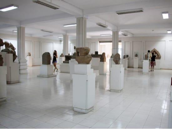 チャム博物館2
