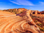 USA_Valley of fire_shutterstock_520814836
