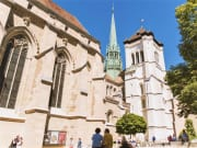 Switzerland_Geneva_Old_tOWN_cATHEDRAL