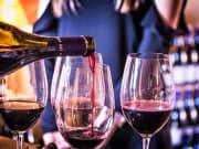barcelona, spain, wine, cava