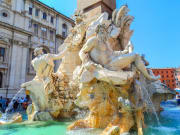 Italy_Rome_Piazza_Navona_Fountain_of_Four_Rivers_shutterstock_451023868