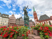 Germany_Frankfurt_Old_Town_Justitia_Statue_shutterstock_488689630