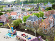 Netherlands_The Hague_Madurodam_miniature_shutterstock_66596413
