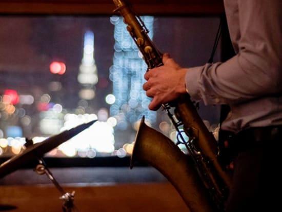 USA_New York_Classic Harbor Line_Evening Jazz Show