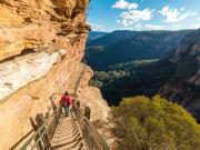 Wentworth Hike Trail