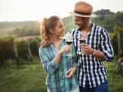 Enjoy delightful wines from Hunter Valley