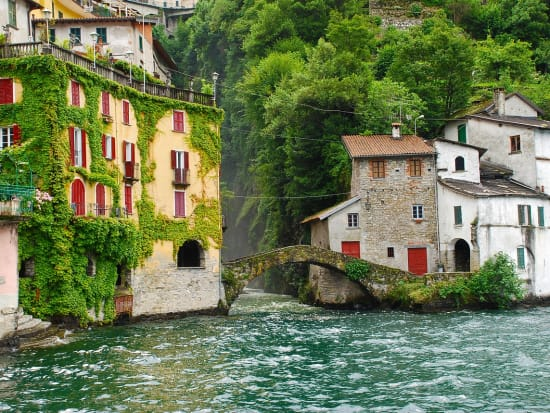 Lake Como, Bellagio and Lugano Day Tour from Milan, Milan tours ...