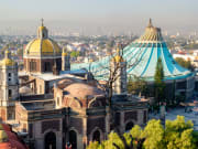 Mexico_City_Basilica of Guadalupe_Day Tour