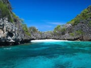 Koh Rok and Koh Haa Snorkeling Day Tour