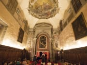 Opera Concert, Santa Monaca Chuch