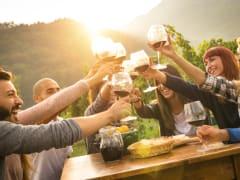 naples wine tasting