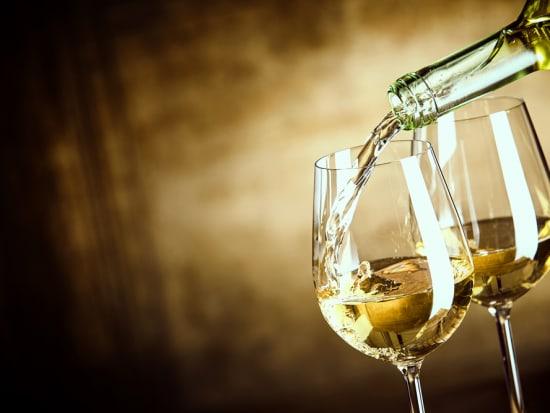 whtie wine