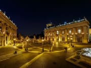 Capitoline Hill, Rome, Italy