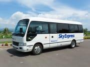 SkyExpress_Coaster_Field_Left  Yasuyuki Shimanuki