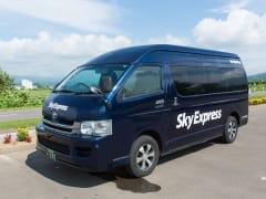 SkyExpress_ Hi Ace_Field_ZoomLeft Yasuyuki Shimanuki