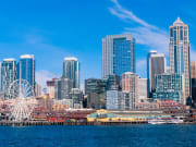USA_Seattle_Argosy Cruises_Seattle Elliot Bay