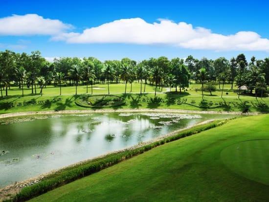 Vietnam Golf & Country Club1