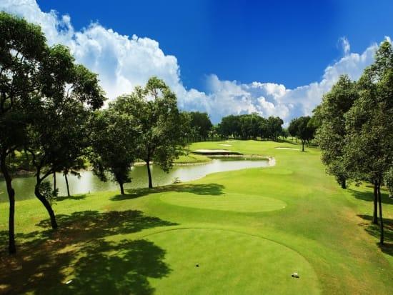 Vietnam Golf & Country Club3
