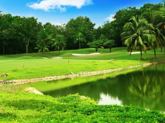 Vietnam Golf & Country Club2