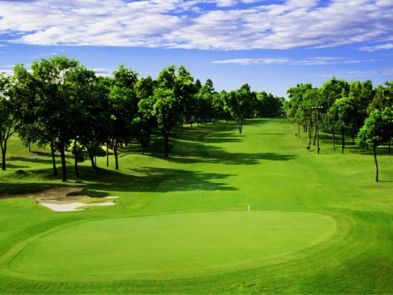Vietnam Golf & Country Club7