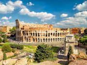 Ancient Rome Day Tour