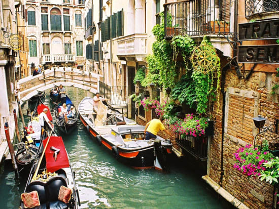 venice one day trip from milan milan tours activities. Black Bedroom Furniture Sets. Home Design Ideas