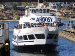 Argosy Locks Cruise